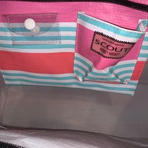 Scout Bags - SCOUT Pocket Rocket Tote